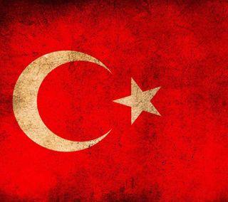 Обои на телефон турецкие, флаг, классные