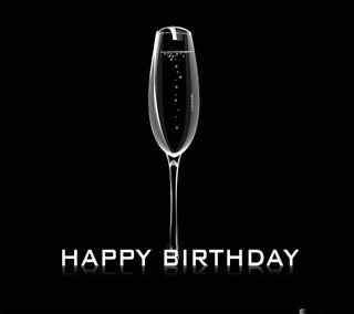 Обои на телефон пожелания, счастливые, стекло, повод, день рождения, воспоминания, вино, happy