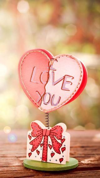 Обои на телефон креативные, ты, милые, любовь, love