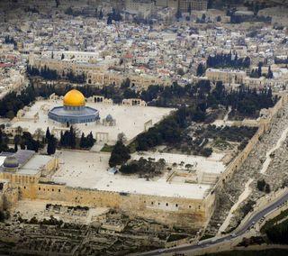 Обои на телефон храм, религия, бог, азия, the temple mount, judaism, jewish, israel