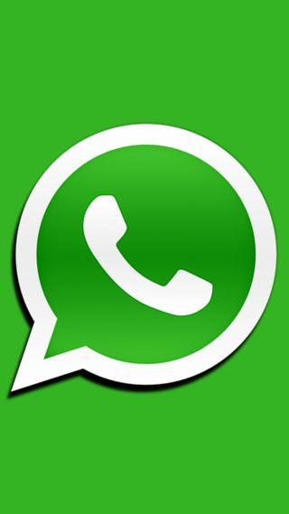 Обои на телефон логотипы, whatsapp, hd