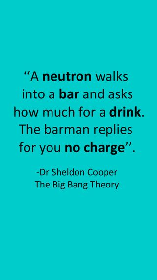 Обои на телефон шутка, tbbt, sheldon, big bang theory