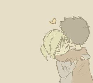 Обои на телефон обнимать, пара, любовь, классные, love, couple hug