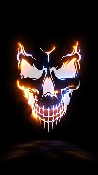 Обои на телефон скелет, череп, топ, темные, приятные, премиум, прекрасные, популярные, неоновые, лучшие, крутые, красые, видео, video wallpapers, hall of fame, hall, Skull, Fant_asy, 2020, .neon