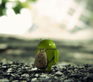 Обои на телефон наука, технологии, мобильный, андроид, hd, backpack, android