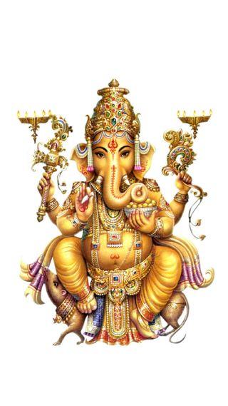 Обои на телефон религия, индийские, ганеша, бог