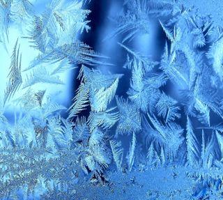 Обои на телефон окно, лед, ice on the window, ----------------