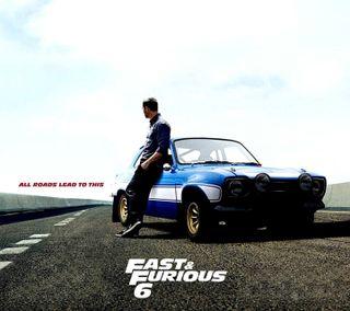Обои на телефон яростный, экшен, гоночные, фильмы, скорость, развлечения, машины, fast and furious 6