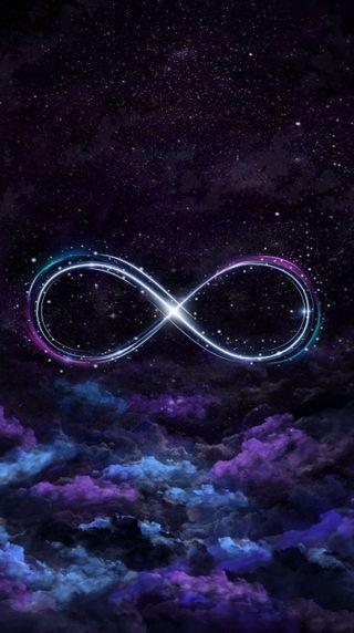 Обои на телефон бесконечность, сердце, plus, infinity, infinito