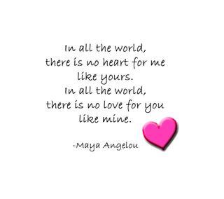 Обои на телефон сердце, мир, любовь, maya angelou, love, in all the world