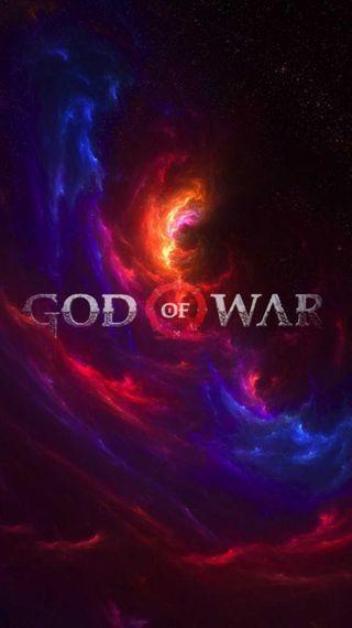 Обои на телефон пс4, новый, игра, война, бог, ps4, new game, god of war