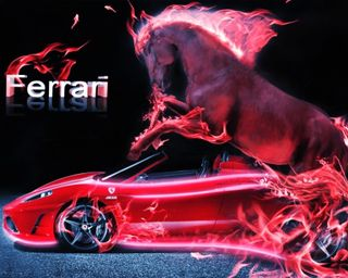 Обои на телефон колеса, феррари, скорость, пламя, огонь, машины, лошадь, красые, red car, ferrari