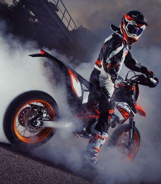 Обои на телефон мотоциклы, мотокросс, мото, ктм, автомобили, supermotos, supermoto, supermotard, motor, motard