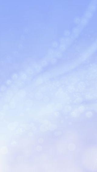 Обои на телефон пастельные, синие, пузыри, простые, натуральные, дизайн, вода, bubbly organic