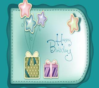 Обои на телефон теплые, пожелания, приятные, подарок, крутые, звезды, день рождения, occassion
