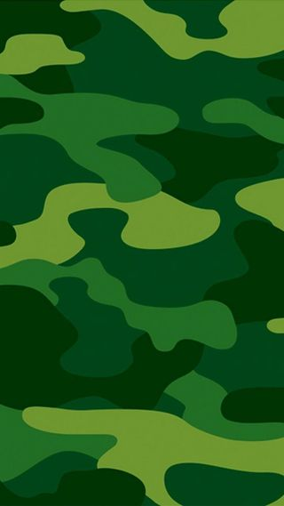Обои на телефон камуфляж, зеленые, camo green