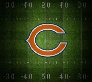 Обои на телефон чикаго, медведи, nfl, chicago bears