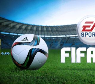 Обои на телефон футбол, фифа, спортивные, ea sports fifa, ea sports
