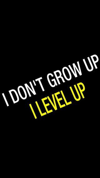 Обои на телефон жизнь, up, level, grow