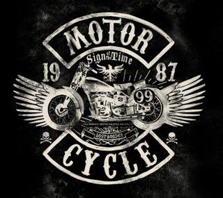 Обои на телефон чоппер, клуб, motor, motocicleta
