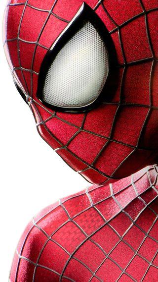 Обои на телефон паук, марвел, spider man, marvel, andrew garfield