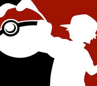 Обои на телефон нинтендо, покемоны, покебол, nintendo, gb, catch em all