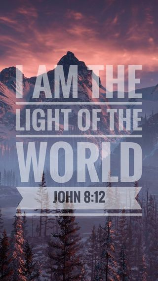 Обои на телефон успех, цитата, только, свет, новый, надежда, i am the light