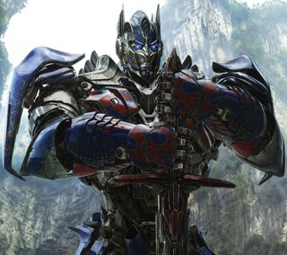 Обои на телефон экшен, развлечения, фильмы, трансформер, герой, transformer 4