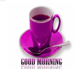 Обои на телефон чай, утро, good  morning