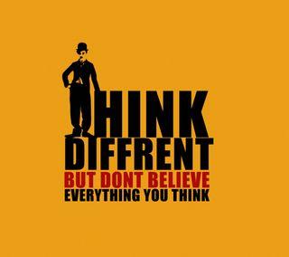 Обои на телефон позитивные, цитата, мысль, высказывания, positive thought