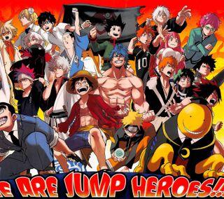 Обои на телефон наруто, герой, герои, боку, аниме, академия, hunterxhunter
