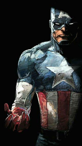 Обои на телефон сша, супер, мстители, марвел, капитан, герой, америка, usa, marvel, dc
