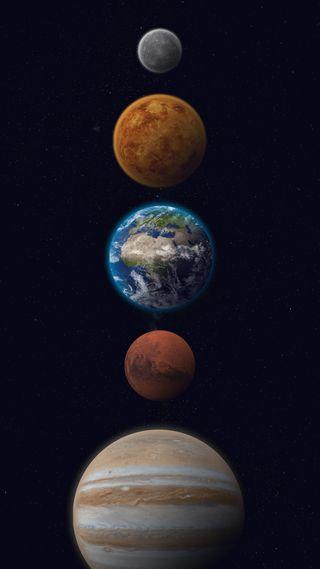 Обои на телефон солнечный, система, млечный путь, марс, космос, космонавт, земля, звезды, галактика, galaxy, Venus, Saturn, Mercury, Mars, Jupiter, Joart, Earth