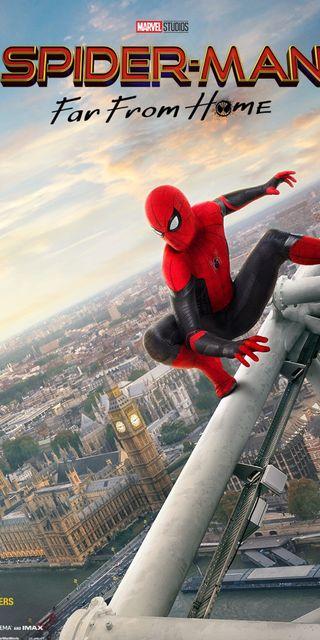 Обои на телефон официальные, человек паук, том, мстители, марвел, костюм, дом, tom holland, marvel studios, marvel