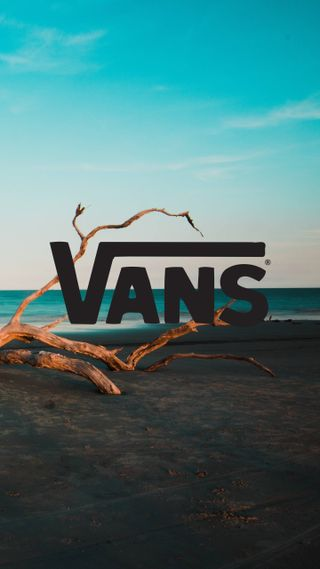 Обои на телефон солнце, свет, пляж, vans