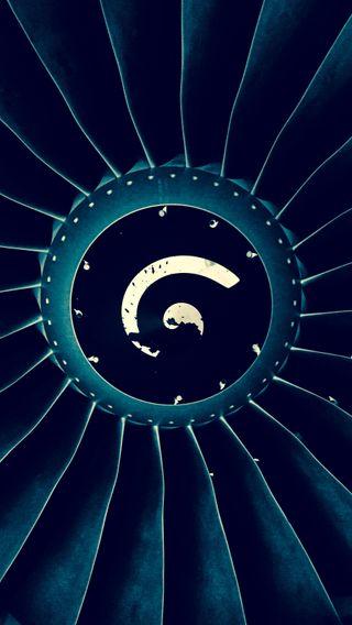 Обои на телефон самолет, cfm56-7b, aviation