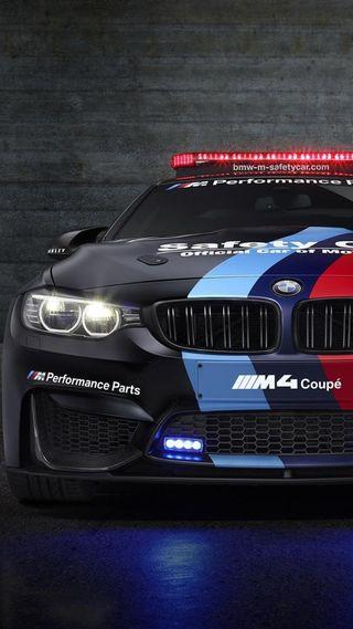 Обои на телефон полиция, скорость, машины, м4, бмв, bmw