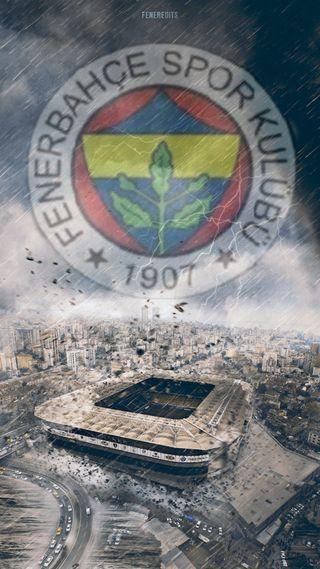 Обои на телефон saracaoglu, flama, логотипы, футбол, команда, турецкие, фенербахче, стамбул, фенер, спорт