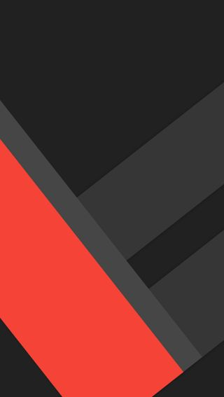 Обои на телефон формы, плоские, темные, серые, материал, красые, абстрактные, intervene f