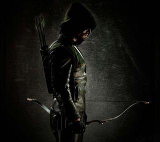 Обои на телефон стрела, зеленые, green arrow, arrow-hd-wallpaper, aroow