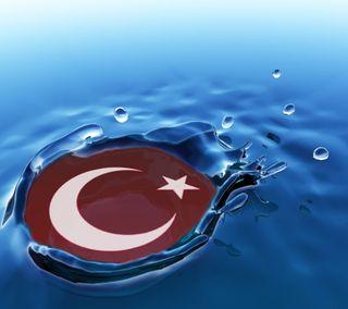 Обои на телефон турецкие, ватан