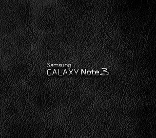 Обои на телефон черные, текстуры, серебряные, самсунг, кожа, галактика, samsung, note 3, note, galaxy note 3, galaxy