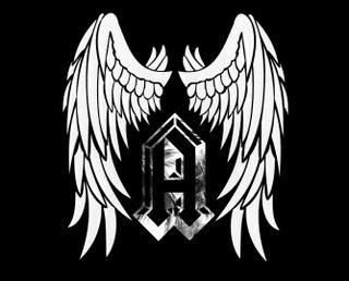 Обои на телефон крылья, черные, белые, a wings