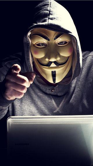 Обои на телефон взлом, hack socity, anonimous