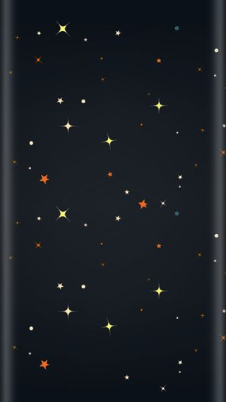 Обои на телефон стиль, ночь, красота, звезды, дизайн, грани, блестящие, s7, edge style, beauty design