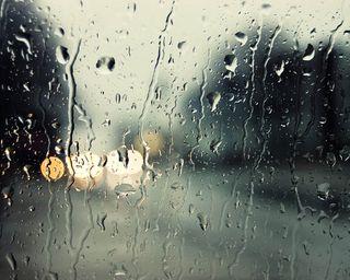 Обои на телефон экран, фантастические, удивительные, природа, погода, дождь, hd
