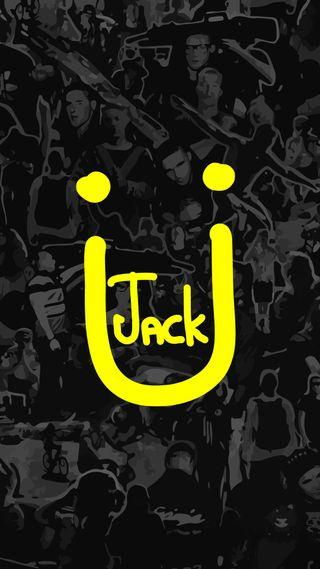 Обои на телефон электро, танец, черные, музыка, желтые, диджей, джек, дабстеп, skrillex, jacku, jack u black yellow, dj, diplo