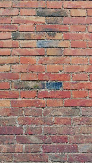 Обои на телефон ок, шаблон, стена, приятные, крутые, красые, классные, блоки, арт, art