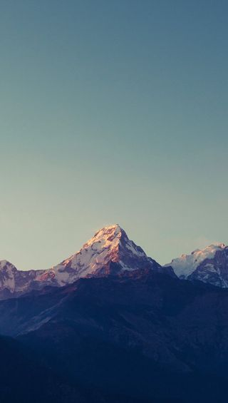 Обои на телефон топ, горы