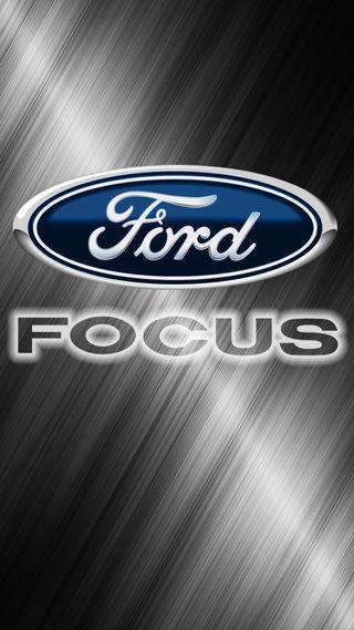 Обои на телефон форд, фокус, ford